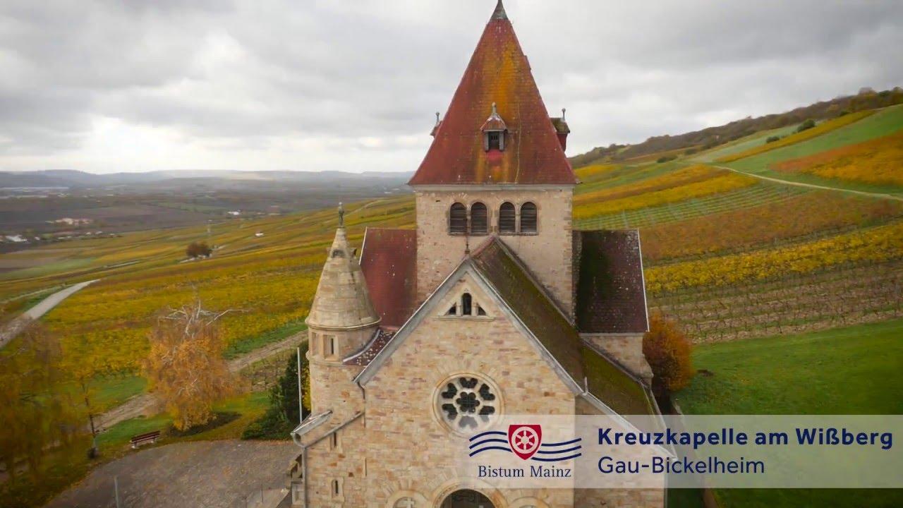Kirchen in Rheinhessen