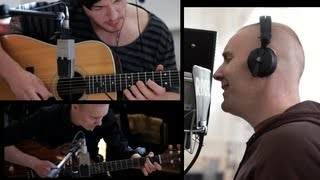 Poets Of The Fall - Temple Of Thought (Acoustic)