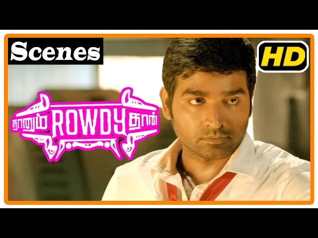 naanum rowdy thaan full movie download tamilrockers