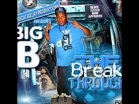 BIG B - Gas [Prod. Dre Beatz]