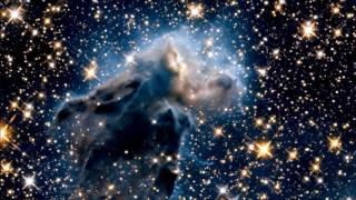 Млечный Путь - Туманность Орла - Столпы Творения