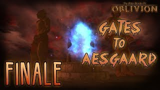 Gates to Aesgaard Let's Play - FINALE