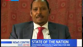 Jubilee leaders condemn Electoral Malpractises  | State of The Nation