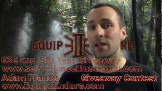 E2E and SRI Year Subscription Giveaway, Like 2 Win!