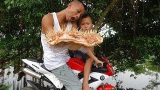 Thịt Nướng Âm Dương - Cười Há Mồm Khi Mao Đệ Tiếp Đoàn Sinh Viên Hà Nội Lên Chơi