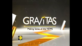 WION Gravitas: Setback for Lankan President as Sri Lanka Parliament votes out Rajapakse's govt
