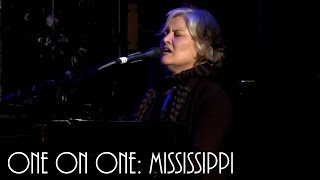 ONE ON ONE <b>Paula Cole</b>  Mississippi May 1st 2016 City Winery New York