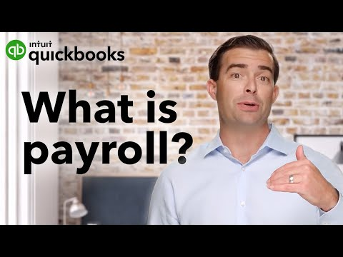 What is Payroll? Introduction to Payroll in 2021 | QuickBooks Payroll
