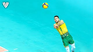 Men's BRILLIANT Saves   AVC Tokyo Volleyball Qualification 2020