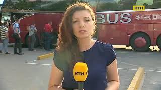 """""""Свідок"""" побував на автостанції """"Київ"""" з перевіркою"""