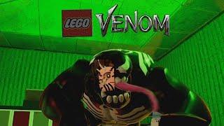 LEGO VENOM TRAILER 2