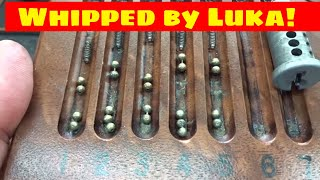 (1119) Whipped: Luka
