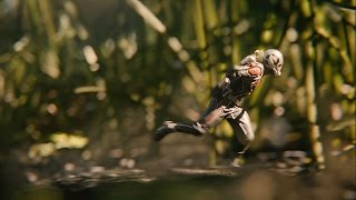 Ant-Man (2015) Video