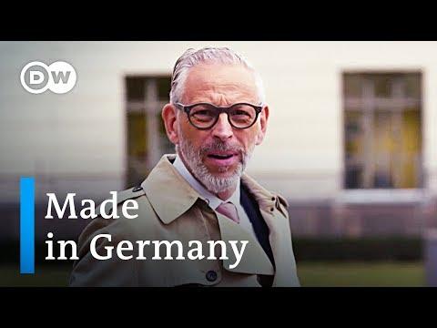 Dresscode: Die Handgranate am Trenchcoat? | Made in Germany