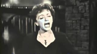 Edith Piaf - Milord (1959) [subtitrat română]