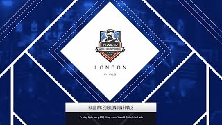 HaloWC 2018 London Finals – Day 1