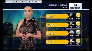 Погода в деловых столицах на 24 марта