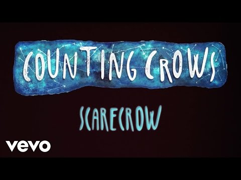 Scarecrow (Lyric Video)