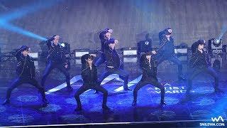 Gambar cover 171115 EXO '전야 (前夜) (The Eve) + Ko Ko Bop' 4K 직캠 @아시아 아티스트 어워즈 (AAA) 4K Fancam by -wA-