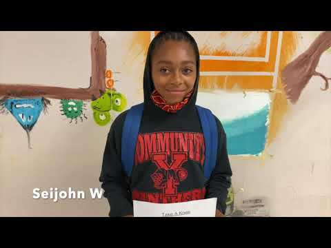 BLM Contest Youth Speak Out Video 3 - RMS