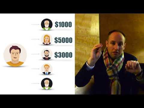 Заработок в интернете bitcoin