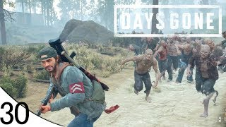 EL MP3 DE WEAVER - DAYS GONE #30 | Gameplay Español