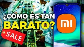 💰 ¿Por qué los Móviles Xiaomi son tan Baratos? | Caso Xiaomi