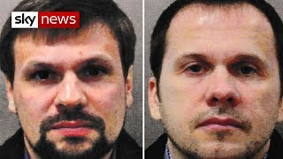 Special Report: The Salisbury Poisonings