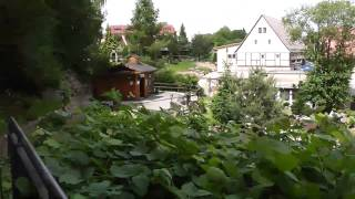 preview picture of video 'Miniaturpark Wehlen'