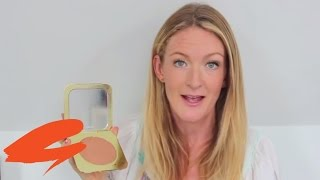 My favourite bronzers (Editor's Vlog)   Get The Gloss