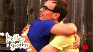 "Hellogoodbye Interview - BVTV ""Band of the Week"" HD"