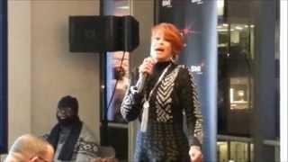 "Dorinda Clark-Cole: ""Bless This House"" - Living It Listening Event / BMI New York, New York 1/29/15"