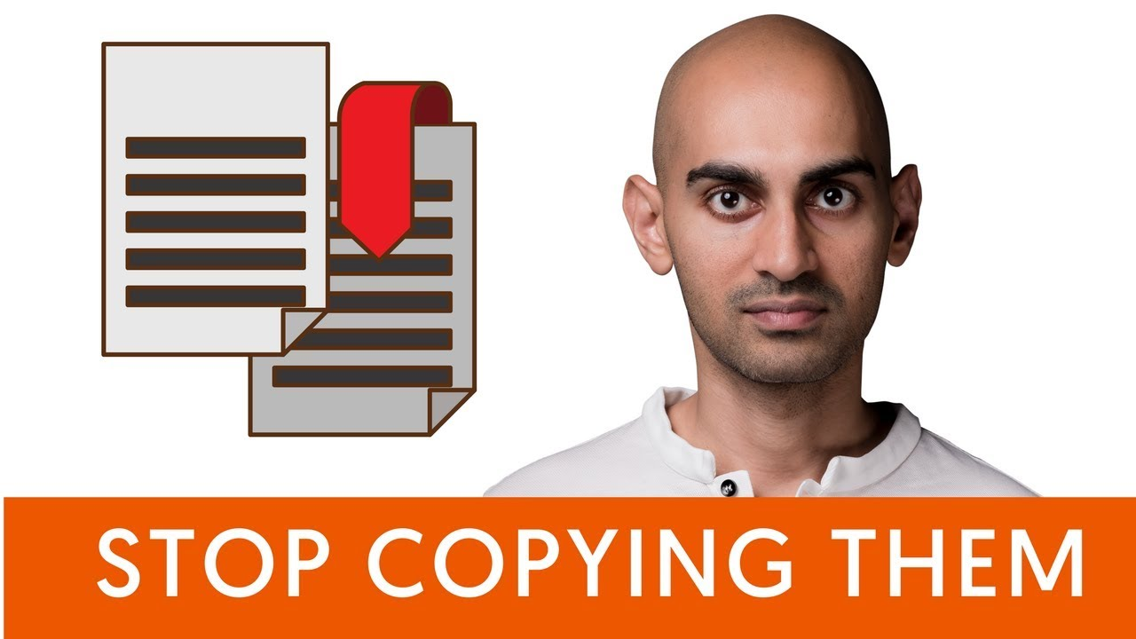 3 Reasons Why You Should Stop Copying Your Competitor's Marketing Strategy