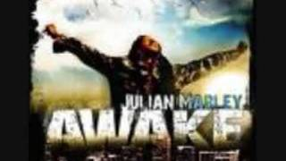 julian marley-stay with me-awake