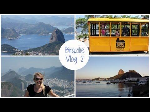 Brazilië Vlog 2: Suiker Brood, Shoppen & Appartement Tour!