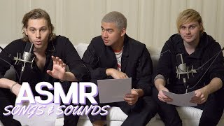 5 Seconds Of Summer - Easier (ASMR Version)