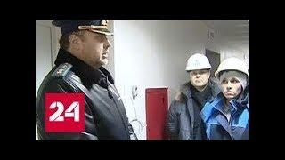 Заместителя директора ФСИН арестовали на яхте