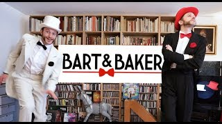 Bart&Baker - Swing Phenomena (DJ Mibor Remix) special guest video
