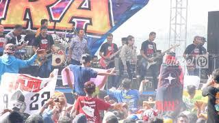 Wong Edan Kui Bebas - Sera  (Live Waduk Bening Saradan 17 Juni 2018 )