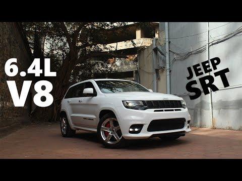 Jeep Jeep Grand Cherokee SRT