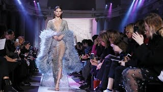 Elie Saab | Haute Couture Spring Summer 2018 Full Show | Exclusive