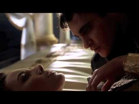Gladiator Romance (Let's Get It On)
