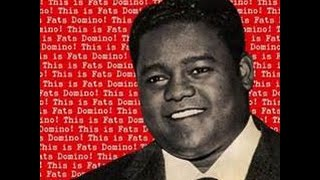 The Girl I'm Gonna Marry  -  Fats Domino