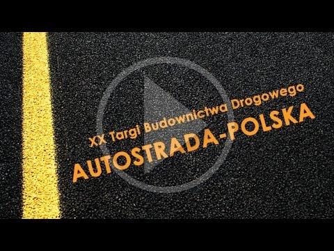 Wideorelacja z targów AUTOSTRADA-POLSKA 2014