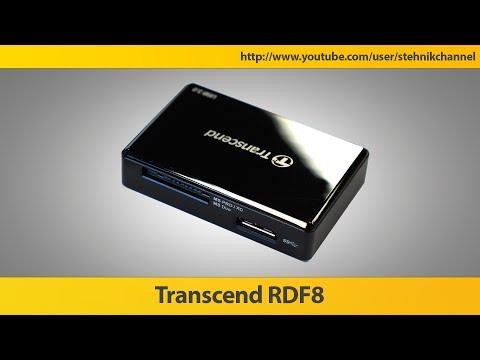 TRANSCEND TS-RDF8K DRIVERS FOR MAC DOWNLOAD