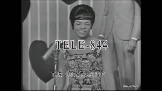 RUBY & THE ROMANTICS - OUR DAY WILL COME (RARE TV FOOTAGE 1964)