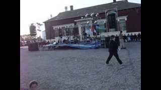 preview picture of video 'Amigo Martes trece'