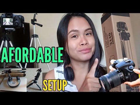 MY AFORDABLE FILMING SETUP   MGA ANAK KO SA AUSTRALIA   FILIPINA VLOGGER   ljvlog  ♥️