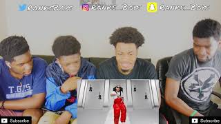 Tyga   Dip (Official Video) Ft. Nicki Minaj   REACTION