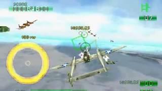 PSX Longplay [594] Flying Squadron